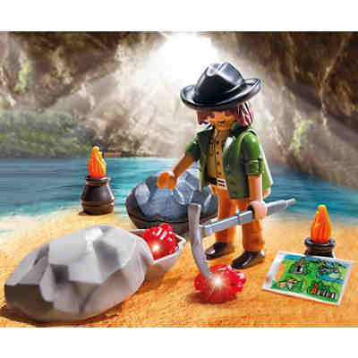 PLAYMOBIL® 5384 Special Plus Kristall-Sucher