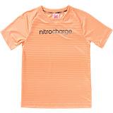 adidas Performance T-Shirt NITROCHARGE für Jungen