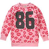 NAME IT Sweatshirt für Mädchen