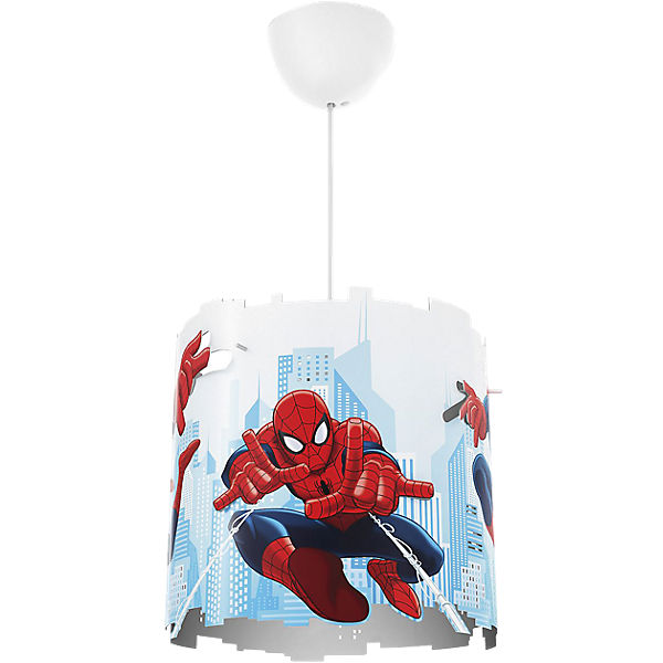 Hängelampe Spiderman