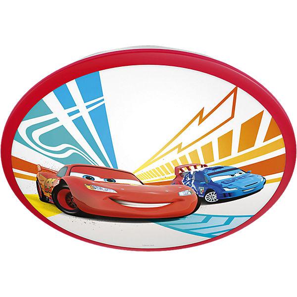Tapete disney cars 10 m x 53 cm disney cars mytoys for Cars deckenlampe