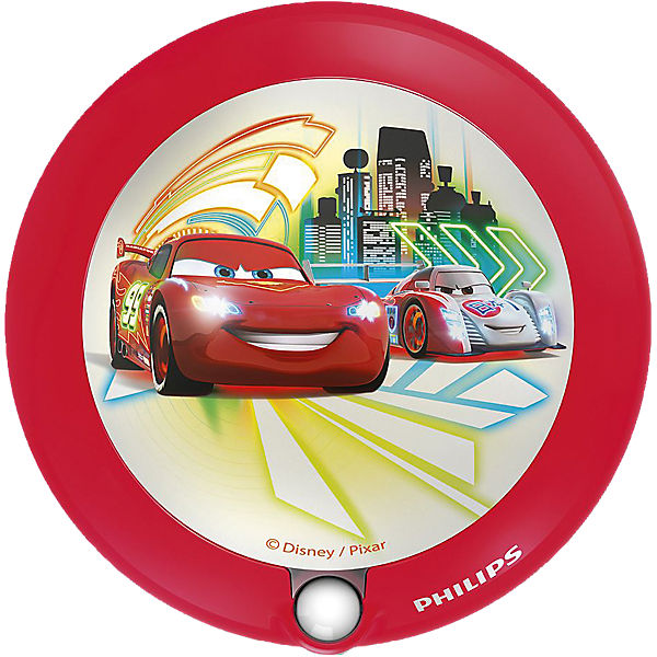 SpotOn, Disney Cars, LED