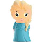 Nachtlicht, Die Eiskönigin, Elsa, LED
