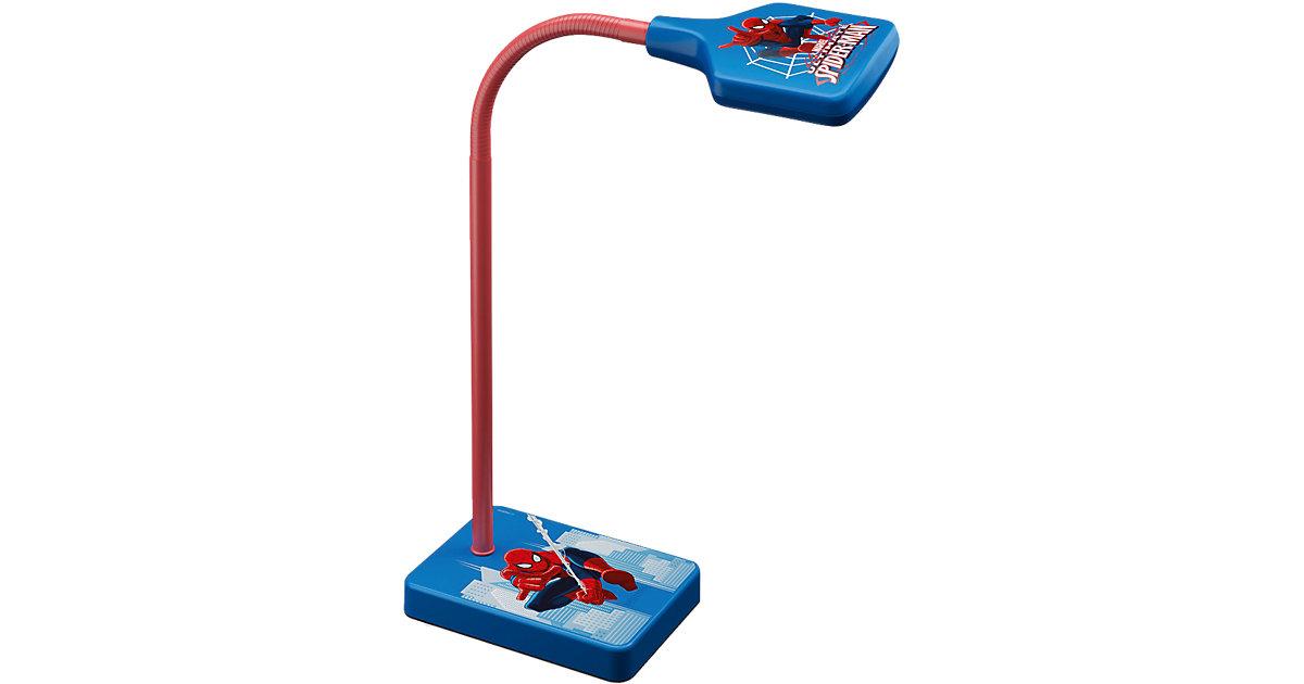 Schreibtischlampe, Spiderman