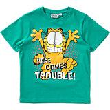GARFIELD T-Shirt für Jungen