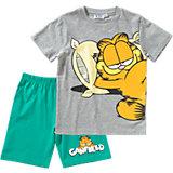 GARFIELD Schlafanzug für Jungen