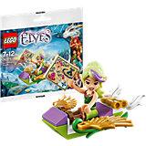 LEGO 30375 Elves: Siras abenteuerlicher Himmelsgleiter
