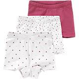Pantys 3er- Pack für Mädchen