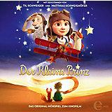 CD Der Kleine Prinz (Hörspiel zum Film)