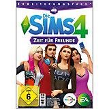 PC Die Sims 4 - Zeit für Freunde