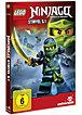 DVD LEGO: Ninjago - Staffel 5.1