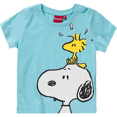 SNOOPY Baby T-Shirt
