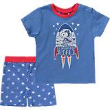 SNOOPY Schlafanzug für Jungen