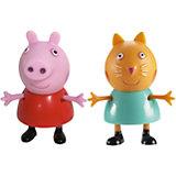 """Игровой набор """"Пеппа и Кенди"""", Свинка Пеппа"""