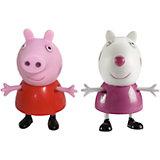 """Игровой набор """"Пеппа и Сьюзи"""", Свинка Пеппа"""