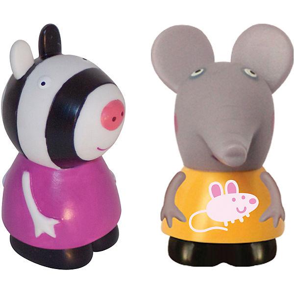 """Игровой набор  """"Эмили и Зои"""", 10 см, Свинка Пеппа"""