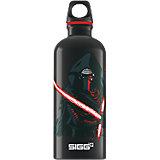 Alu-Trinkflasche Star Wars, 600 ml