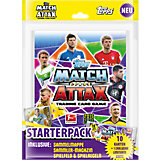 Match Attax Starterpack 15/16