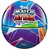 Match Attax Tin 15/16