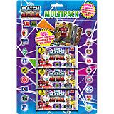 Match Attax Multipack 15/16