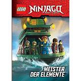 LEGO Ninjago: Die Meister der Elemente