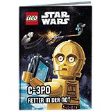 LEGO Star Wars: C3PO, Retter der Jedi