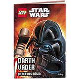 LEGO Star Wars: Darth Vader, Diener des Bösen