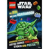 LEGO Star Wars: Die Jedi im Vormarsch