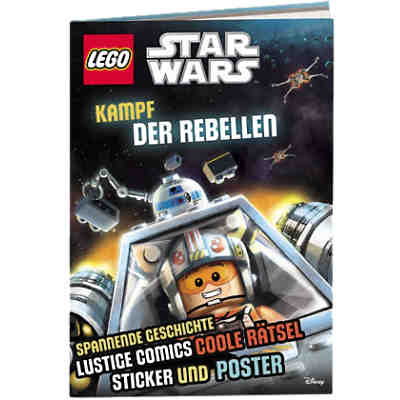 LEGO Star Wars: Kampf der Rebellen