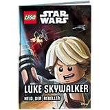LEGO Star Wars: Luke Skywalker, Held der Rebellen