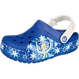 DISNEY DIE EISKÖNIGIN Kinderschuhe Lights Frozen Clog Blinkies