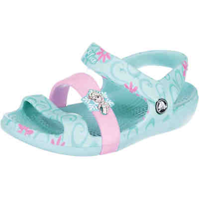 DISNEY DIE EISKÖNIGIN Kinderschuhe Keeley Frozen Fever