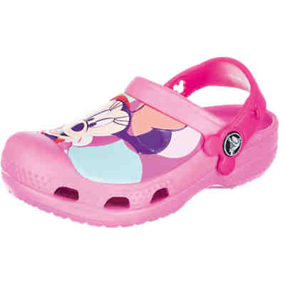MINNIE MOUSE Kinderschuhe Minnie Clog