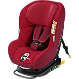 Auto-Kindersitz MiloFix, robin red, 2016