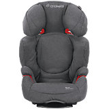 Auto-Kindersitz Rodi AirProtect, sparkling grey, 2016