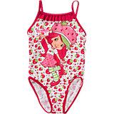 EMILY ERDBEER Badeanzug für Mädchen