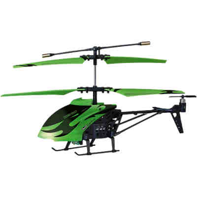 Revell Control Helikopter Magic Glow