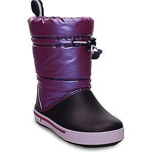 Сапоги Crocs - фиолетовый