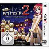3DS New Style Boutique 2 - Mode von Morgen
