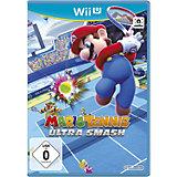 Wii U Mario Tennis: Ultra Smash