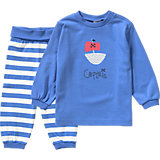 Baby Schlafanzug für Jungen Organic Cotton