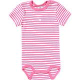 Baby Body für Mädchen Organic Cotton