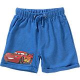 DISNEY CARS Sweatshorts für Jungen