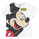DISNEY MICKEY MOUSE & FRIENDS T-Shirt für Jungen