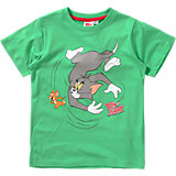 TOM AND JERRY T-Shirt für Jungen