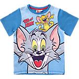 TOM AND JERRY T-Shirt für Jungen