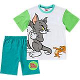 TOM AND JERRY Schlafanzug für Jungen