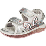 Kinder Sandalen, Blinkies