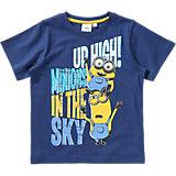 MINIONS T-Shirt für Jungen