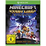 XBOXONE Minecraft: Story Mode